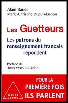 Amazon.fr - Les Guetteurs - Alain Bauer, Marie-Christine Dupuis-Danon - Livres 2018-06-03 12-47-29